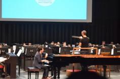 Lang Lang and Maestro Alexander Shelley